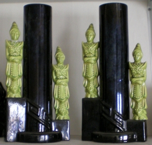 oriental influence lamps