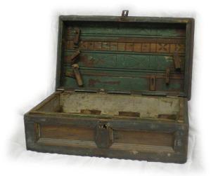 primitive toolbox